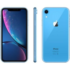 APPLE i-phone XR 64gig