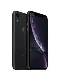 APPLE i-phone XR 256gig