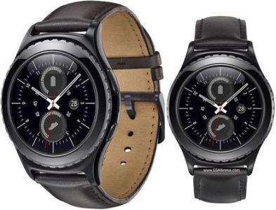SAMSUNG Gear-S2 Classic